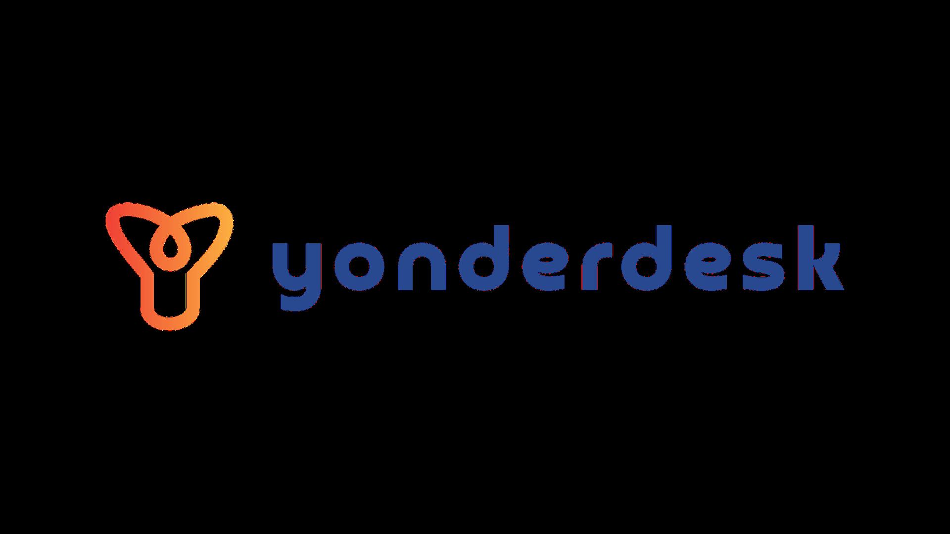 Yonderdesk